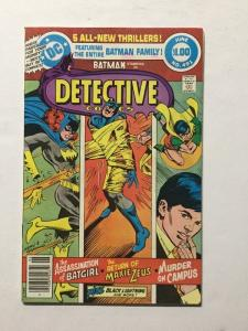 Batman Detective Comics 491 Nm Near Mint