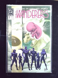 Wanderers #13 (1989)