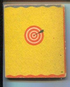 Robin Hood #513 1934-Wee Little Books-G