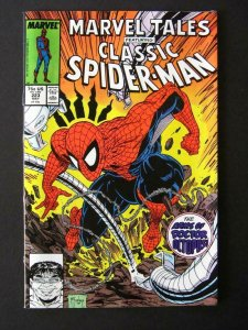 MARVEL TALES #223, VF/NM, Spider-Man, McFarlane, 1964 1989  more in store