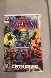 Millennium #3 (1988)