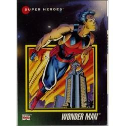 1992 Marvel Universe Series 3 WONDER MAN #31