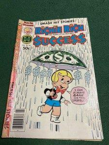 Richie Rich Success #96 Harvey Comics 1978