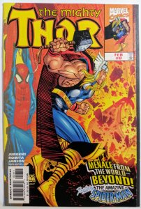 Thor #8 (1999) 1¢ Auction! No Resv! See More!!!