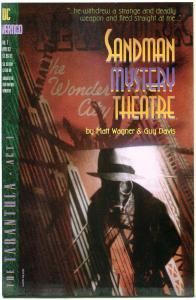 SANDMAN MYSTERY THEATRE #1 2 3 4 5 6 7 8 9 to 70 + Ann 1, VF/NM,1993, 71 issues