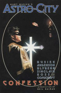 Astro City (Kurt Busiek's, Vol. 2) TPB #1 (2nd) FN; Image | save on shipping - d