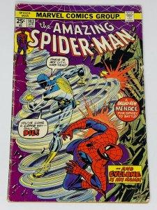 The Amazing Spider-Man #143 (1975) RA1