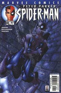 Peter Parker: Spider-Man #37, NM (Stock photo)