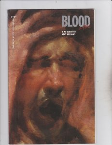 Epic Comics! Blood: A Tale! Issue 3!