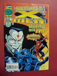ADVENTURES OF THE X-MEN #3   VF/NM (9.0) OR BETTER