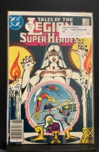 Tales of the Legion of Super-Heroes (AU) #11 (1985)
