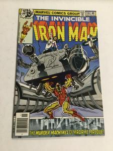 Iron Man 116 Nm Near Mint Marvel Comics