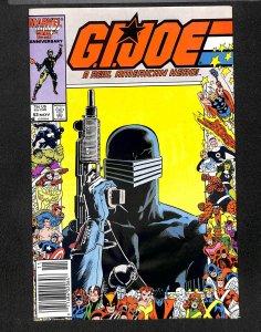 G.I. Joe: A Real American Hero #53 (1986)