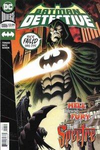 Detective Comics (2016 series) #1006, NM (Stock photo)