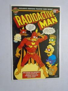 Radioactive Man (1st Series) #679, 6.0 (1994)