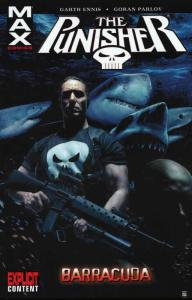 Punisher (7th Series) TPB #6 VF/NM; Marvel | save on shipping - details inside