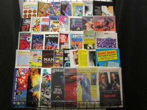 Kochcomics' Crackerjack Box Up to 50 Comics! Marvel, DC, Indies! GrabBag Lot!