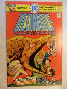 Beowulf #3 (1975)