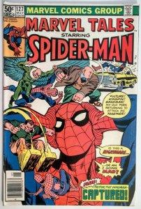 Marvel Tales #127 RARE MARK JEWELERS EDITION