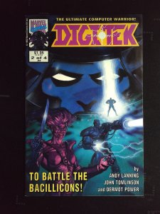 Digitek (UK) #2 (1993)