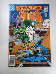 Detective Comics #532 (1983)