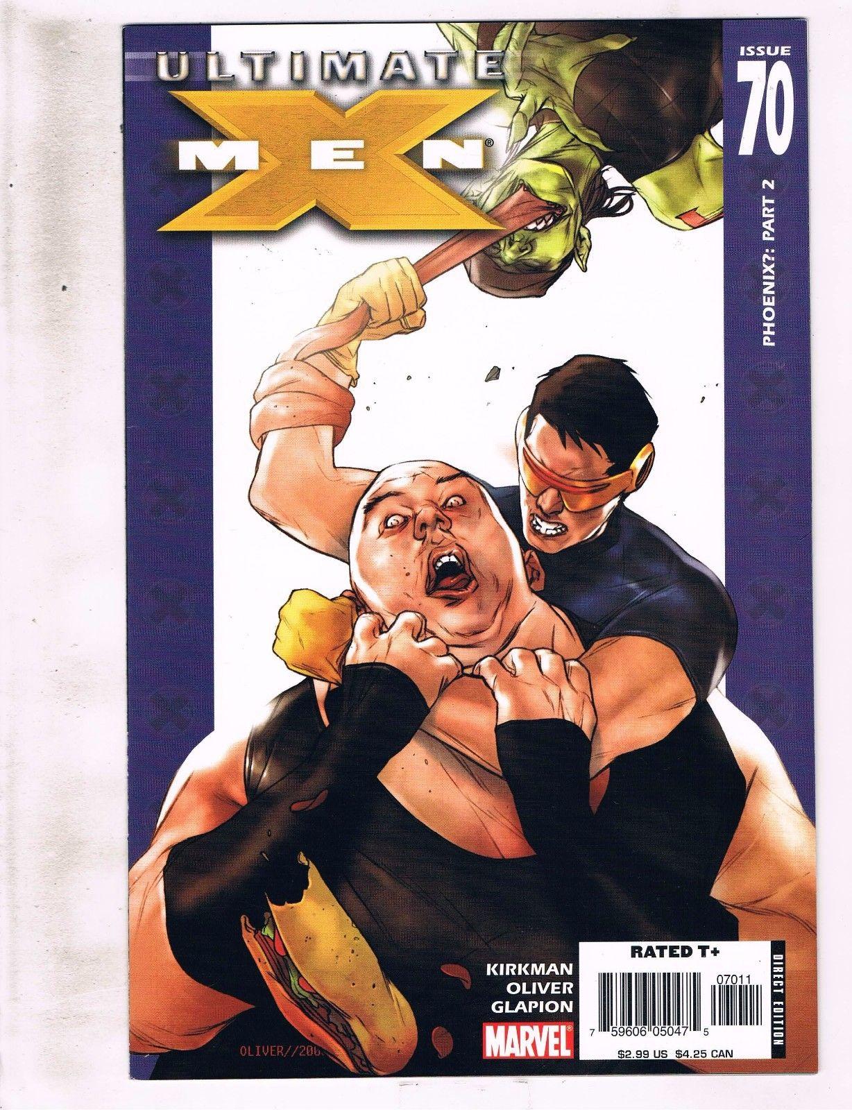 70 Classic Comic Books,