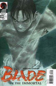 Blade of the Immortal #108 VF/NM; Dark Horse | save on shipping - details inside