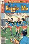 Reggie and Me (1966 series) #122, VF- (Stock photo)