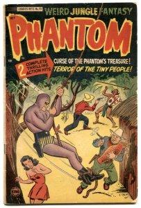 Harvey Comics Hits #51 1951- Phantom-Weird Jungle Fantasy VG