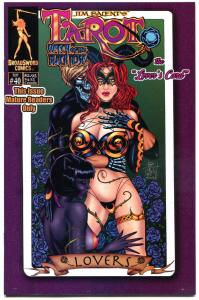 TAROT WITCH of the Black Rose #40, VF/NM, Jim Balent, 2000, Holly Golightly