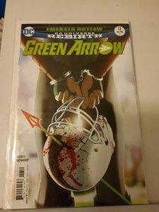 Green Arrow #13 (2017)