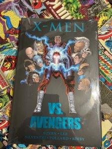 X-Men vs. Avengers #1 (2010) Factory Sealed Hardcover