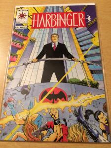Harbinger #15