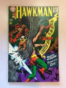 Hawkman 1st Series 6 Book Lot 5 14 15 25 26 22
