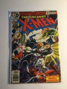 Uncanny X-Men 119 Very good+ vg+ 4.5 Marvel