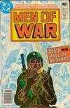 Men of War (1977 series) #22, VF- (Stock photo)