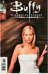 Buffy The Vampire Slayer(1998) # 31,39,40,41,42,50