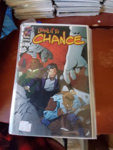 Leave It To Chance #10 (1998)