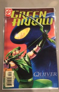 Green Arrow #3 (2001)