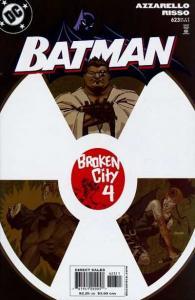 Batman (1940 series) #623, NM- (Stock photo)