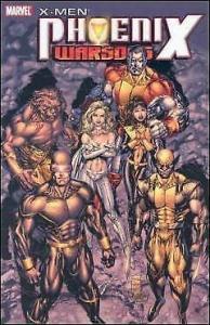 X-Men: Phoenix—Warsong TPB #1 VF/NM; Marvel   save on shipping - details inside