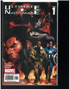 Ultimate Nightmare #1 (Marvel, 2004)