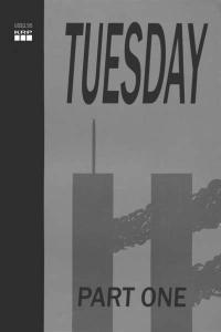 Tuesday #1, VF+ (Stock photo)