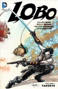 Lobo (3rd Series) TPB #1 VF/NM; DC | save on shipping - details inside