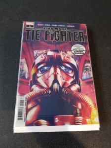 Star Wars: Tie Fighter #1 (2019)