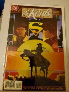 The Kents #2 (1997)