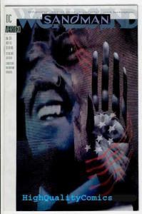 SANDMAN #54, NM-, Vertigo, Neil Gaiman, Bryan Talbot, 1988, more in store