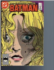 Batman #421 (1988)