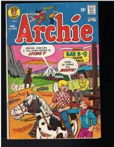 Archie #228 (1973)