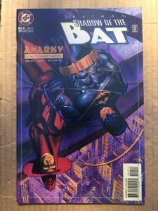 Batman: Shadow of the Bat #41 (1995)